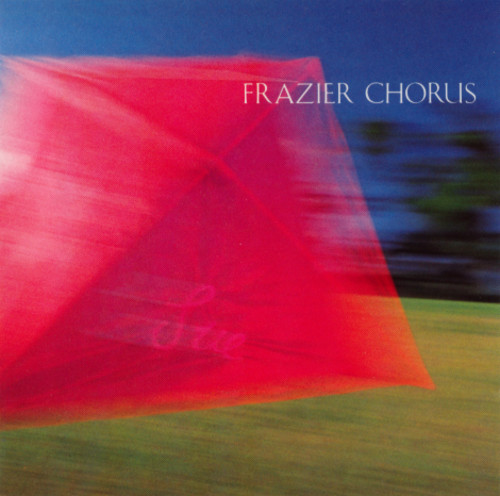Sue By Frazier Chorus Album Dream Pop Reviews Ratings Credits Song List