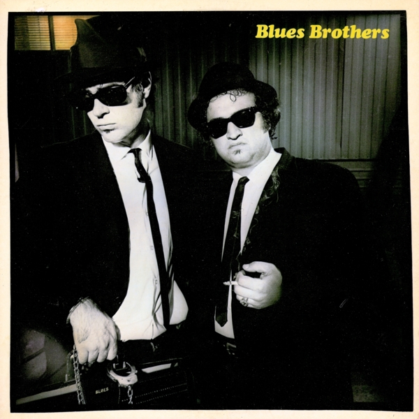 Briefcase full of blues by the blues brothers album rhythm briefcase full of blues by the blues brothers album rhythm blues reviews ratings credits song list rate your music malvernweather Image collections