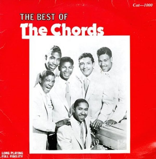 The Best Of The Chords By The Chords Compilation C 1000