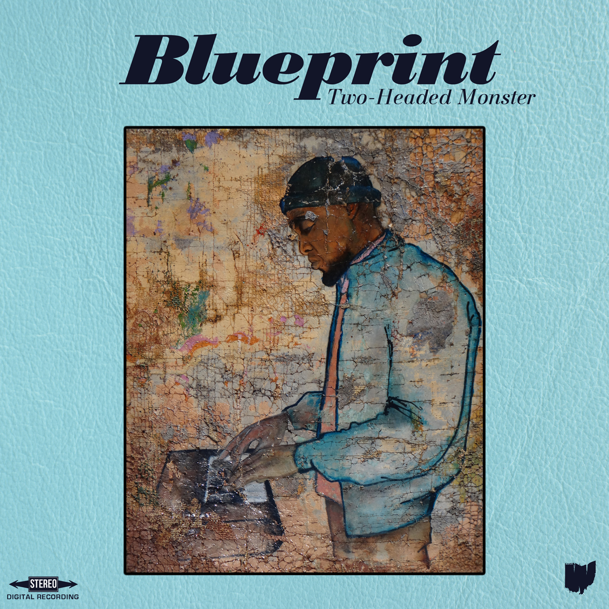 Two headed monster by blueprint album boom bap reviews ratings two headed monster by blueprint album boom bap reviews ratings credits song list rate your music malvernweather Images