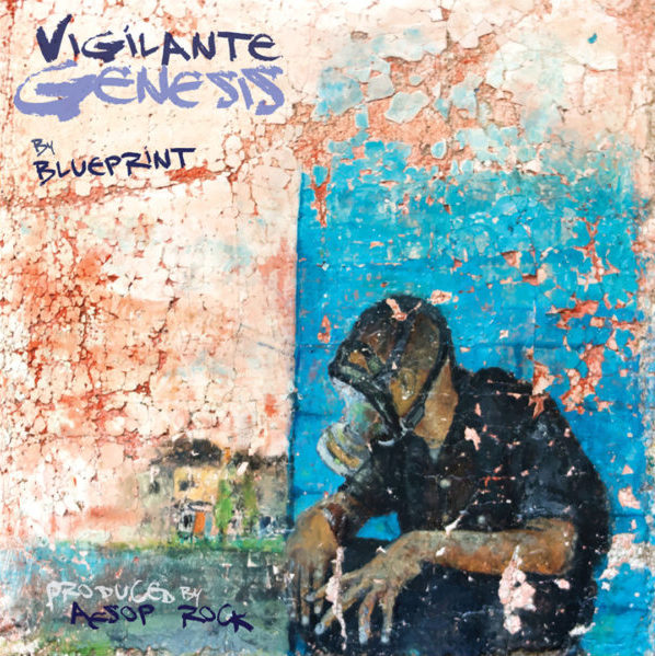 Vigilante genesis by blueprint ep instrumental hip hop reviews vigilante genesis by blueprint ep instrumental hip hop reviews ratings credits song list rate your music malvernweather Image collections