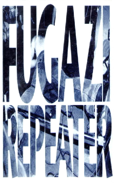 Repeater by fugazi album dischord dischord 44c reviews ratings repeater by fugazi album dischord dischord 44c reviews ratings credits song list rate your music malvernweather Image collections