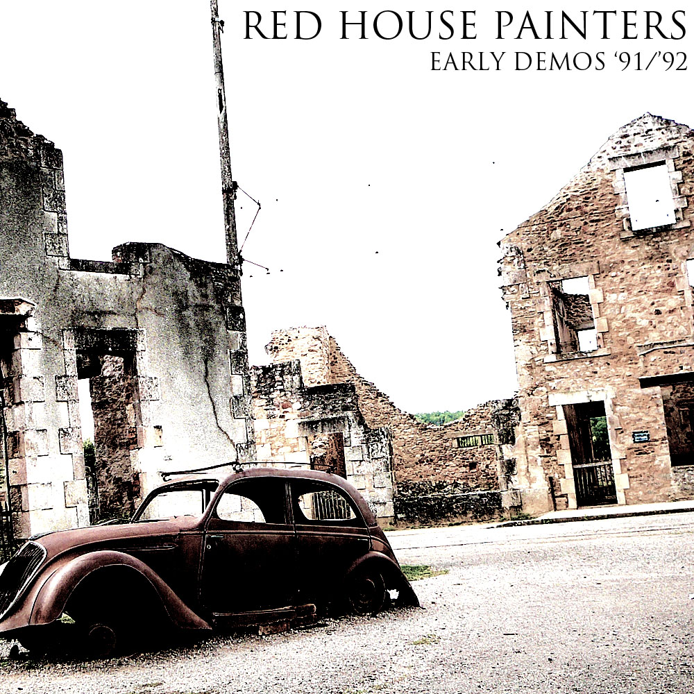 Red house painters summer dress tabs chords