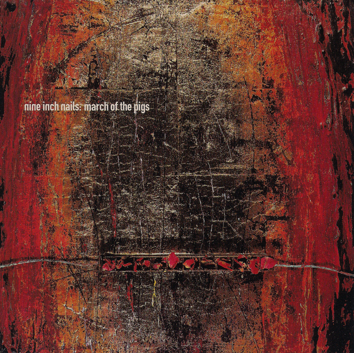 Nine inch nails singles