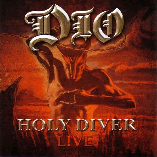 Reviews of Holy Diver Live by Dio (Album, Heavy Metal) [Page 2] - Rate Your  Music