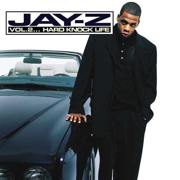Top 50 jay z songs rate your music 2 hard knock life malvernweather Choice Image