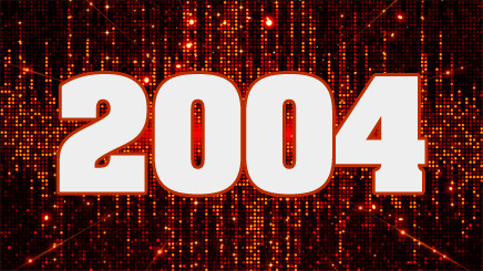 Top 10 Video Games of 2004 | The Top Lister