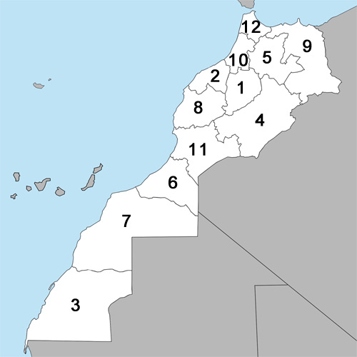 Morocco Rate Your Music