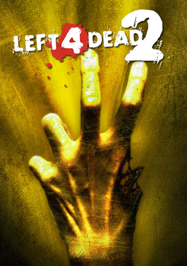 Left 4 Dead 2 (video game, first-person shooter, zombie, action