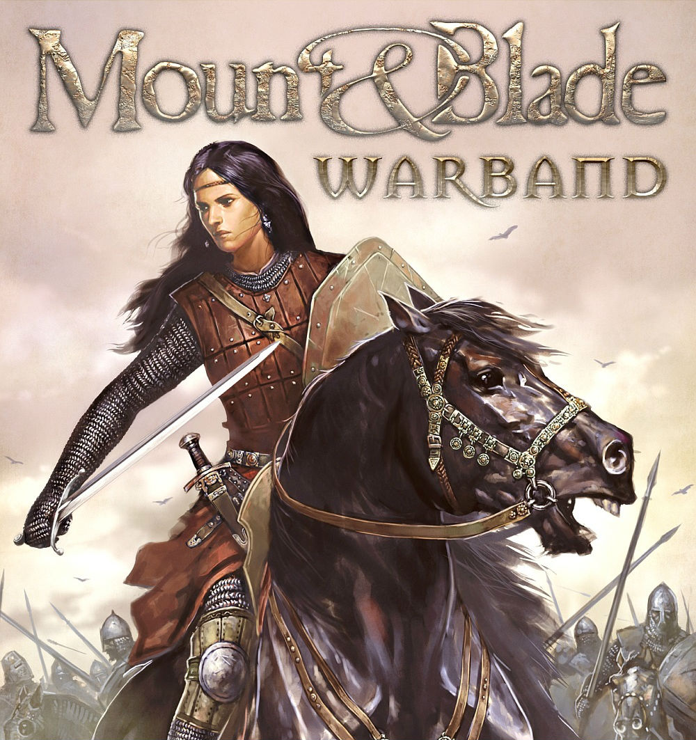 Mount & Blade: Warband (video game, action RPG, medieval, open world