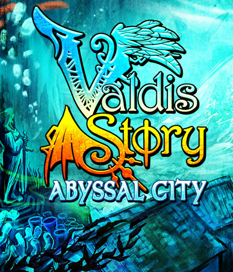 Valdis Story: Abyssal City (video game, metroidvania, action ...