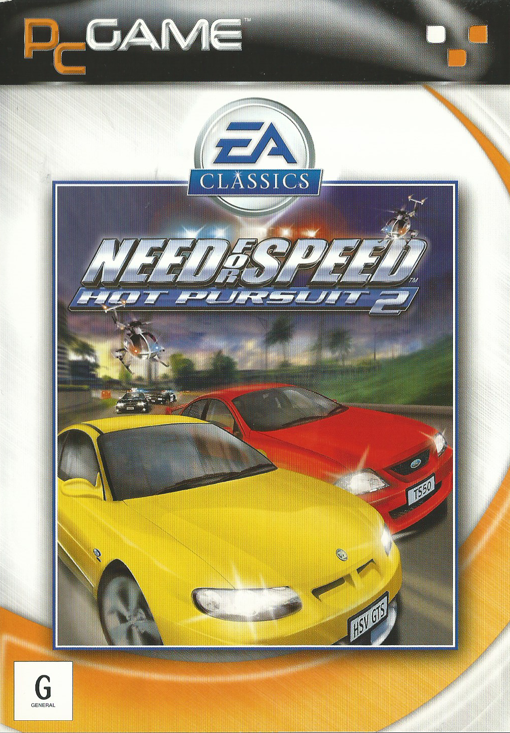 Need For Speed Hot Pursuit 2 Video Game Windows Reviews