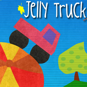 Jelly Truck (video game, monster truck, driving) reviews & ratings - Glitchwave video games database