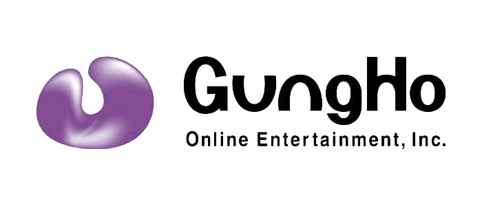 GungHo Online Entertainment (video game company, Japan) - Glitchwave video  games database