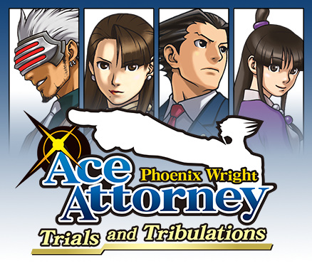 Ost Of The Day 36 Phoenix Wright Trials Tribulations Pursuit Steemkr Players assume the role of a defense attorney in a fictional courtroom setting in the main. steemkr