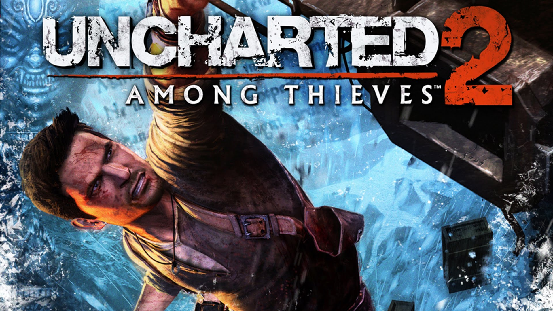 Uncharted 2 Among Thieves Video Game Third Person Shooter Action Adventure Reviews Ratings Glitchwave