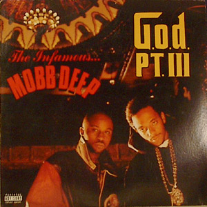 G.O.D. Pt. III / The After Hours G.O.D. Pt. III