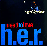 I Used to Love H.E.R. / Communism