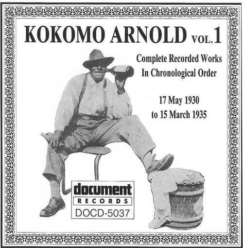 Complete Recorded Works in Chronological Order, Vol. 1 (17 May 1930 to 15 March 1935)