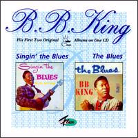 Singin' the Blues / The Blues