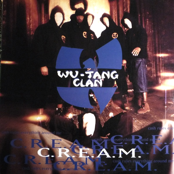 C.R.E.A.M. (Cash Rules Everything Around Me) / Da Mystery of Chessboxin'