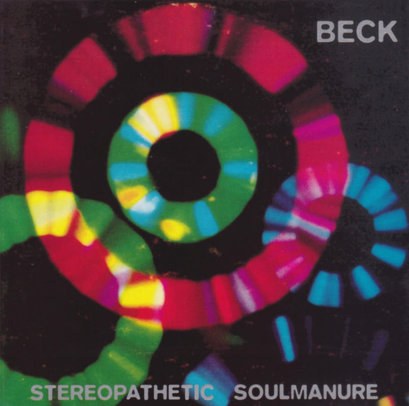 Its a strange invitation all 139 beck songs ranked rate your music beck stopboris Gallery